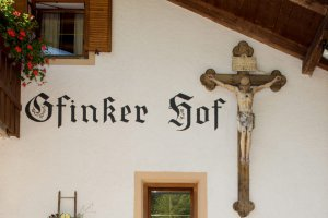 Gfinkerhof in Fiè allo Sciliar 03