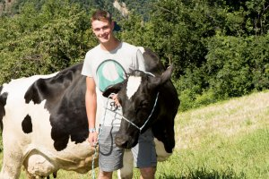 Farm holidays in South Tyrol with children 2