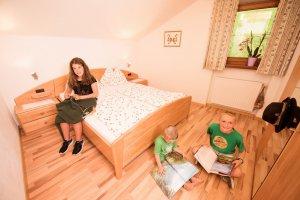 Apartment Mendel 6